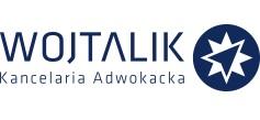 Logo Kancelaria Adwokacka Tomasz Wojtalik