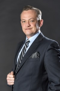 Portret Tomasz Wojtalik